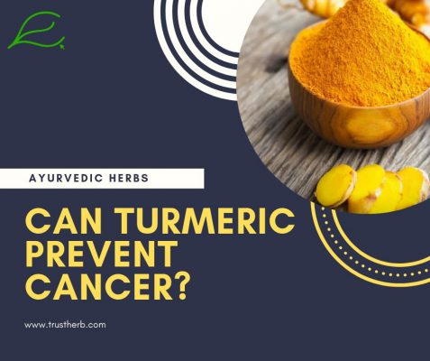 can turmeric prevent cancer