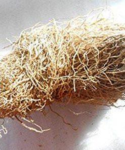 vetiver | khus root