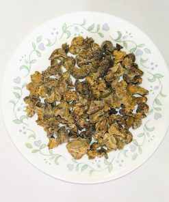 Dry amla- awala