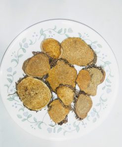 Air Potato- Barahikand