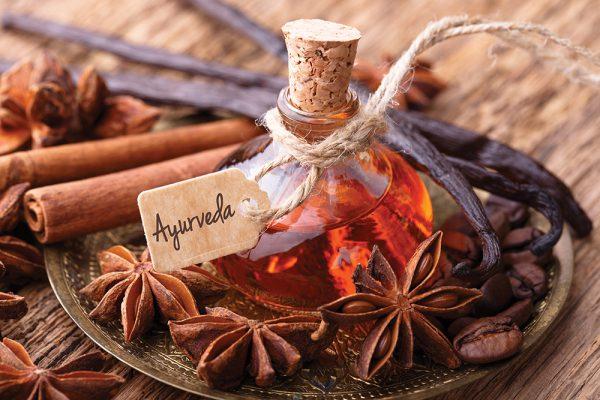 Ayurveda for sexual wellness