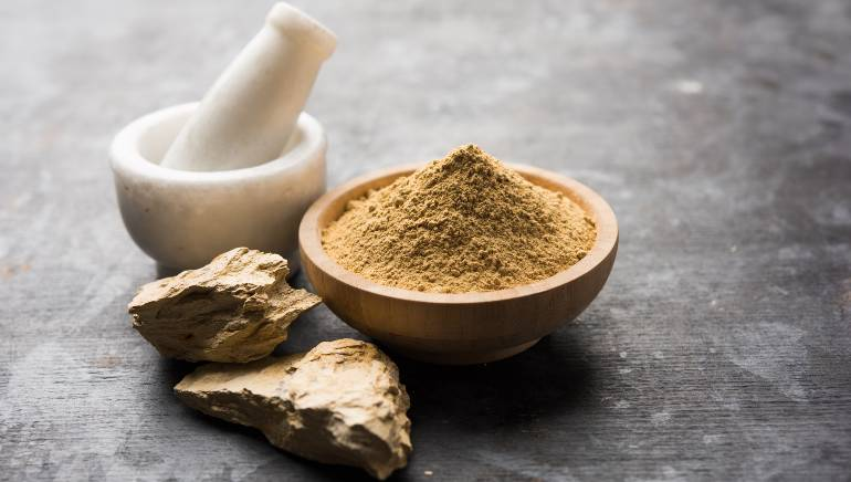 Health Benefits of Multani Mitti