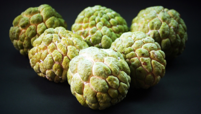 Health Benefits of Custard Apple