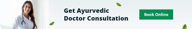 Ayurvedic doctors consultation