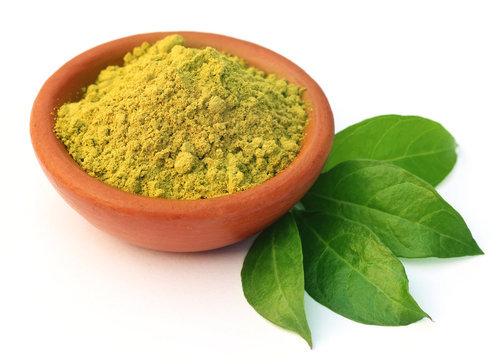 Health Benefits of Henna