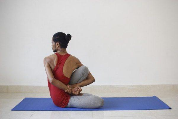 Ayurvedic Tips for Men's Health